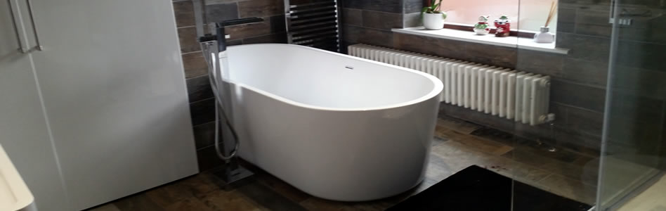 BATHROOM FITTERS SHEFFIELD