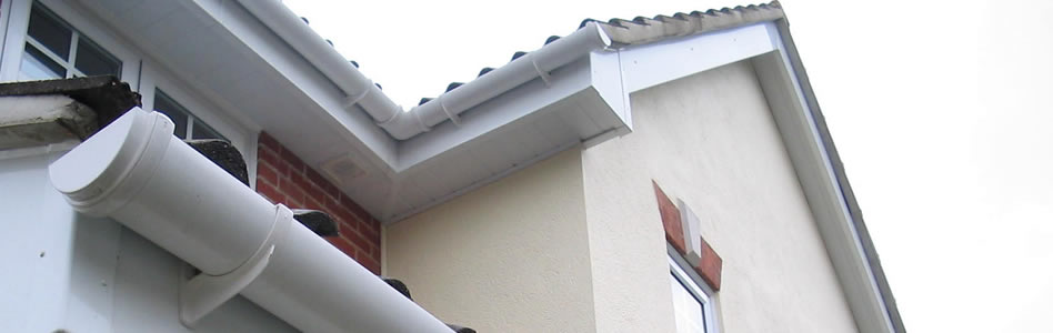 UPVC ROOFLINE SHEFFIELD